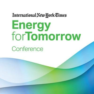 8 9 dec energy for tomorrow conference by international for Chambre de commerce new york
