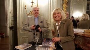 Marianne och Anders