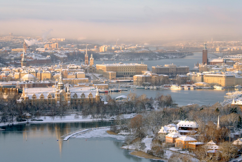 Photo : Ola Ericson Copyright : imagebank.sweden.se